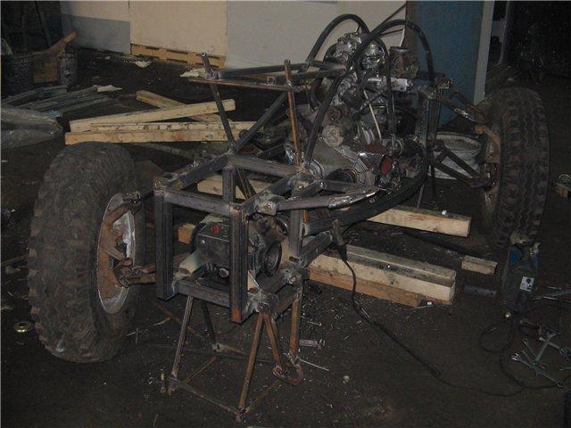 квадроцикл 4х4