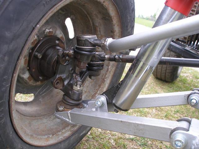 Квадроцикл своими руками ока фото 194