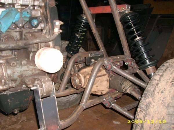 Подушки двигателя квадроцикла